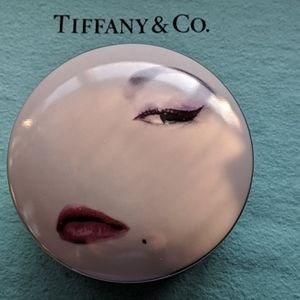 Tiffany & Co Lancome Trinket Dish